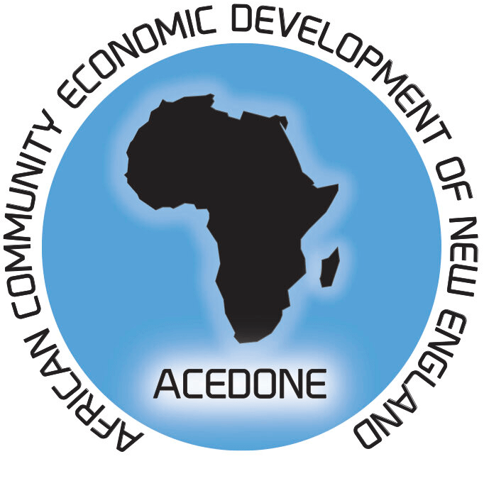 ACEDONE (African Community Economic Development of New England)