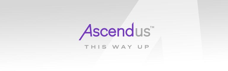 Ascendus Newsletter Header